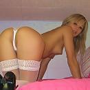 Kasia schoolgirl pics... shot by her boyfriend